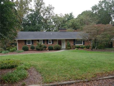 2443 GREENWICH RD, Winston Salem, NC 27104 - Photo 1
