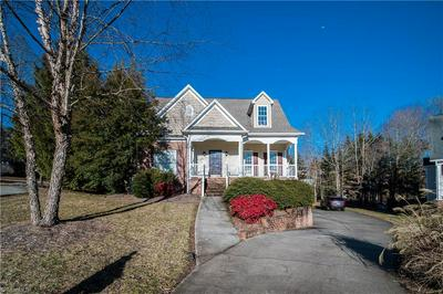 5759 BROMLEY DR, Kernersville, NC 27284 - Photo 1