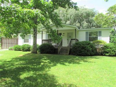 6883 MARSHALL RD, Lewisville, NC 27023 - Photo 1