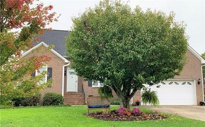 912 GEORGE PLACE DR, Kernersville, NC 27284 - Photo 1