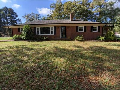 8121 STOKESDALE ST, Stokesdale, NC 27357 - Photo 1
