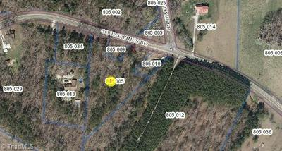 0 COOL SPRINGS ROAD, Cleveland, NC 27013 - Photo 1
