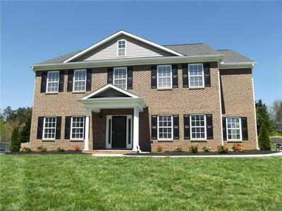 6549 FIELDMONT MANOR DR, Tobaccoville, NC 27050 - Photo 2