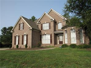 7628 HENSON FOREST DR, Summerfield, NC 27358 - Photo 2