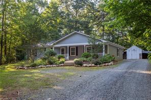 1396 MILES MOFFITT RD, Asheboro, NC 27205 - Photo 2