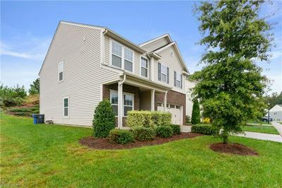 1610 RUNNING DEER DR, Kernersville, NC 27284 - Photo 2