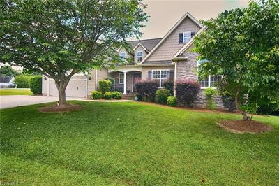 127 CLUBMOSS WAY, Clemmons, NC 27012 - Photo 1