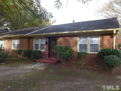 416 W CAMERON AVE APT 1, Chapel Hill, NC 27516 - Photo 1