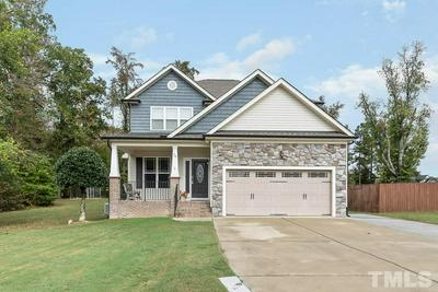 20 BRUSHWOOD CT, Youngsville, NC 27596 - Photo 1