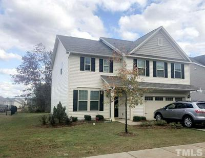 185 CLUBHOUSE DR, Youngsville, NC 27596 - Photo 2