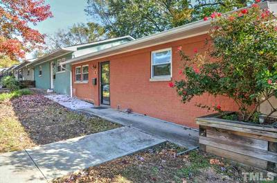 103 HARGRAVES ST APT H, Carrboro, NC 27510 - Photo 1