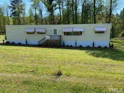 835 MOUNT PLEASANT CHURCH RD, Manson, NC 27553 - Photo 2