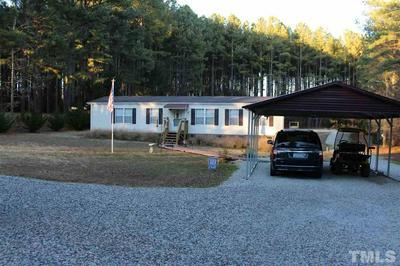 141 WATERS EDGE RD, Henderson, NC 27537 - Photo 1