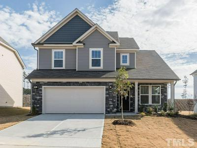 60 WATERVIEW WAY # ASHBERRY LOT 58, Franklinton, NC 27525 - Photo 1