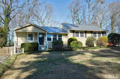 519 BARKSDALE DR, Raleigh, NC 27604 - Photo 1