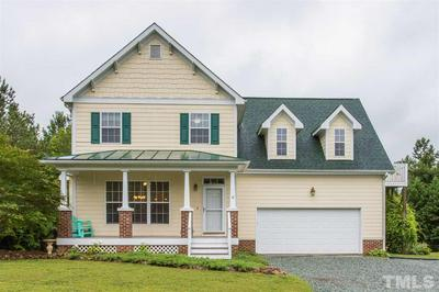 61 OLD CHESTNUT XING, Moncure, NC 27559 - Photo 1
