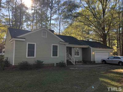 501 W DUNCAN ST, Lillington, NC 27546 - Photo 1