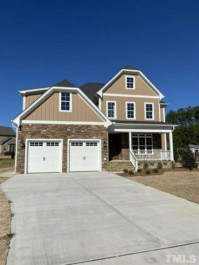 212 CHARACTER DR, ROLESVILLE, NC 27571 - Photo 1