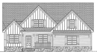 1905 HUTCHINSON ST, Knightdale, NC 27545 - Photo 1