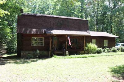 45 LOG HOME RD, Timberlake, NC 27583 - Photo 1