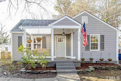 706 HAMILTON RD, Raleigh, NC 27604 - Photo 1