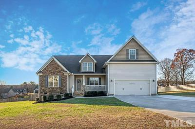 1035 BUTTERFLY CIR, Wake Forest, NC 27587 - Photo 1
