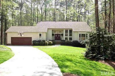 4409 BLOSSOM HILL CT, RALEIGH, NC 27613 - Photo 1