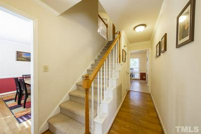 4705 WORCHESTER PL, Raleigh, NC 27604 - Photo 2