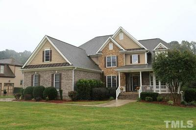 12508 ONEAL RD, Wake Forest, NC 27587 - Photo 1