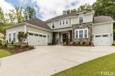 309 QUEENS PLATE CT, Raleigh, NC 27606 - Photo 1