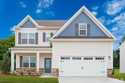 95 LEVEL DRIVE, Youngsville, NC 27596 - Photo 1