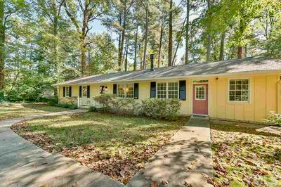 61 WHITE OAK TRL, Chapel Hill, NC 27516 - Photo 1