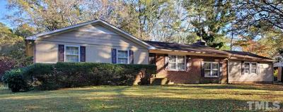 5712 BUFFALOE RD, Raleigh, NC 27616 - Photo 1