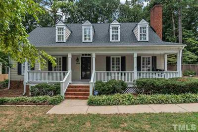 1824 THORPSHIRE DR, Raleigh, NC 27615 - Photo 1