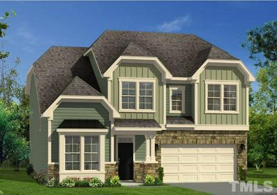 70 TO BE ADDED DRIVE, Youngsville, NC 27596 - Photo 1