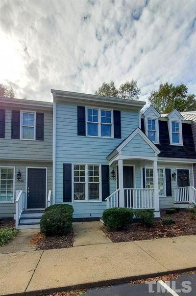 2524 NOBLE RD, Raleigh, NC 27608 - Photo 1