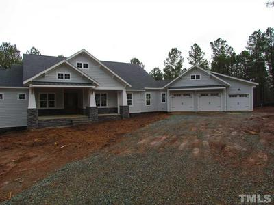 419 SEAFORTH LANDING DR, Pittsboro, NC 27312 - Photo 1
