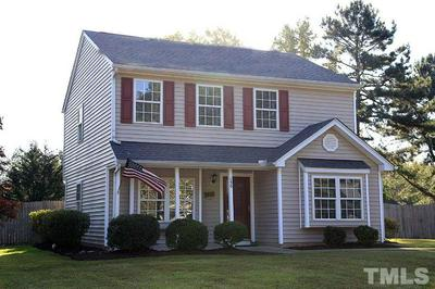 150 HOLDING YOUNG RD, Youngsville, NC 27596 - Photo 1