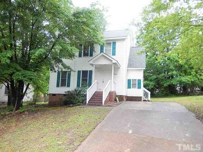 5321 BAYWOOD FOREST DR, Knightdale, NC 27545 - Photo 1