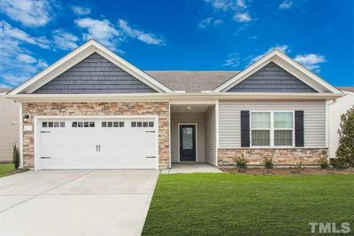 245 LEGACY DR, Youngsville, NC 27596 - Photo 1