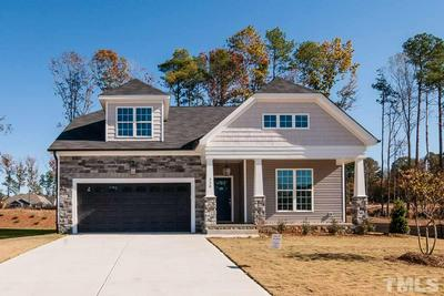 175 STEPHENS WAY, Youngsville, NC 27596 - Photo 1