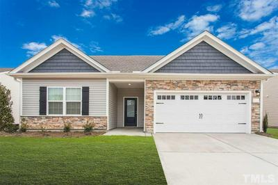 71 COOPERS MEADOW DRIVE, Clayton, NC 27520 - Photo 1