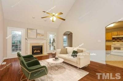65 OLD STONE LN, Youngsville, NC 27596 - Photo 2