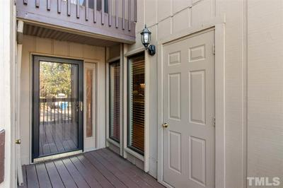 4100 FIVE OAKS DR UNIT 7, Durham, NC 27707 - Photo 2
