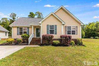 114 CARRIAGE HILL DR, Stem, NC 27581 - Photo 1