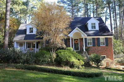 5804 CHELSEA PL, Raleigh, NC 27612 - Photo 1