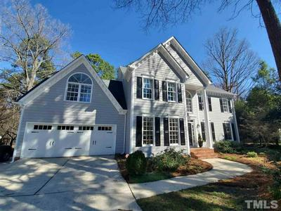 3906 SWEETEN CREEK RD, CHAPEL HILL, NC 27514 - Photo 2