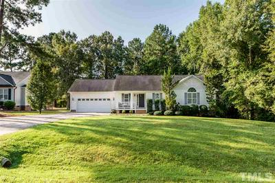 357 HUNTER LN, Zebulon, NC 27597 - Photo 1