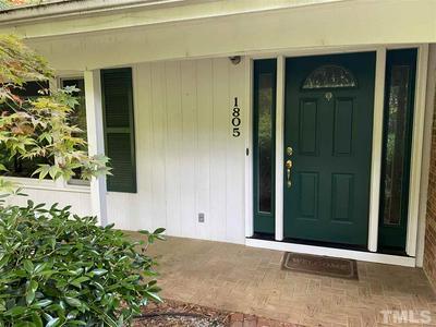 1805 DORTON RD, Raleigh, NC 27607 - Photo 2