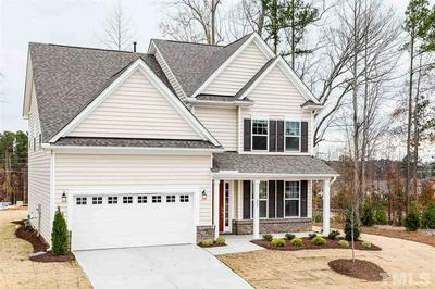 1600 GRACECHURCH ST, WAKE FOREST, NC 27587 - Photo 1